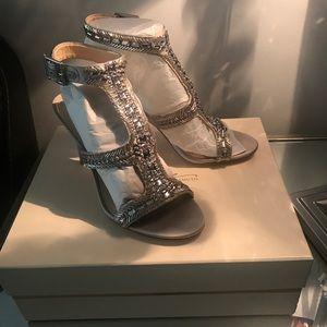 Imagine Vince Camuto evening shoes